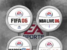 EA Sports Game Pack 1
