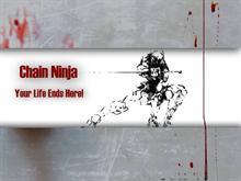 Chain Ninja