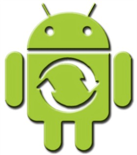 Android Sync