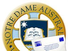 Notre Dame - Australia (Webmail)