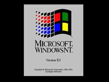 Windows NT 5.1