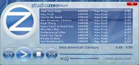 Official Studio Zero Player Skin