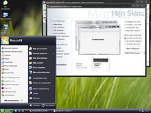 My Longhorn 5203 Desktop