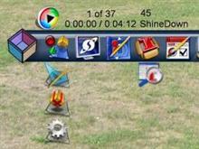 Desktop X Shortcuts