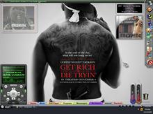 My Desktop (Get Rich Or Die Tryin')