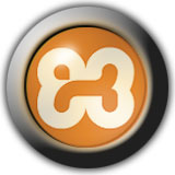 XAMPP Button