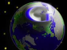 Goole Earth