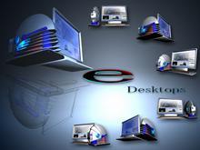 Desktops ( e )