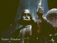 Vader Window