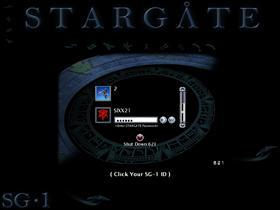 STARGATE (v2)