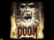 DOOM (No One Gets Out ALIVE)