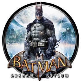 Batman Arkham Asylum+