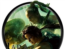 Lara Croft TGOL