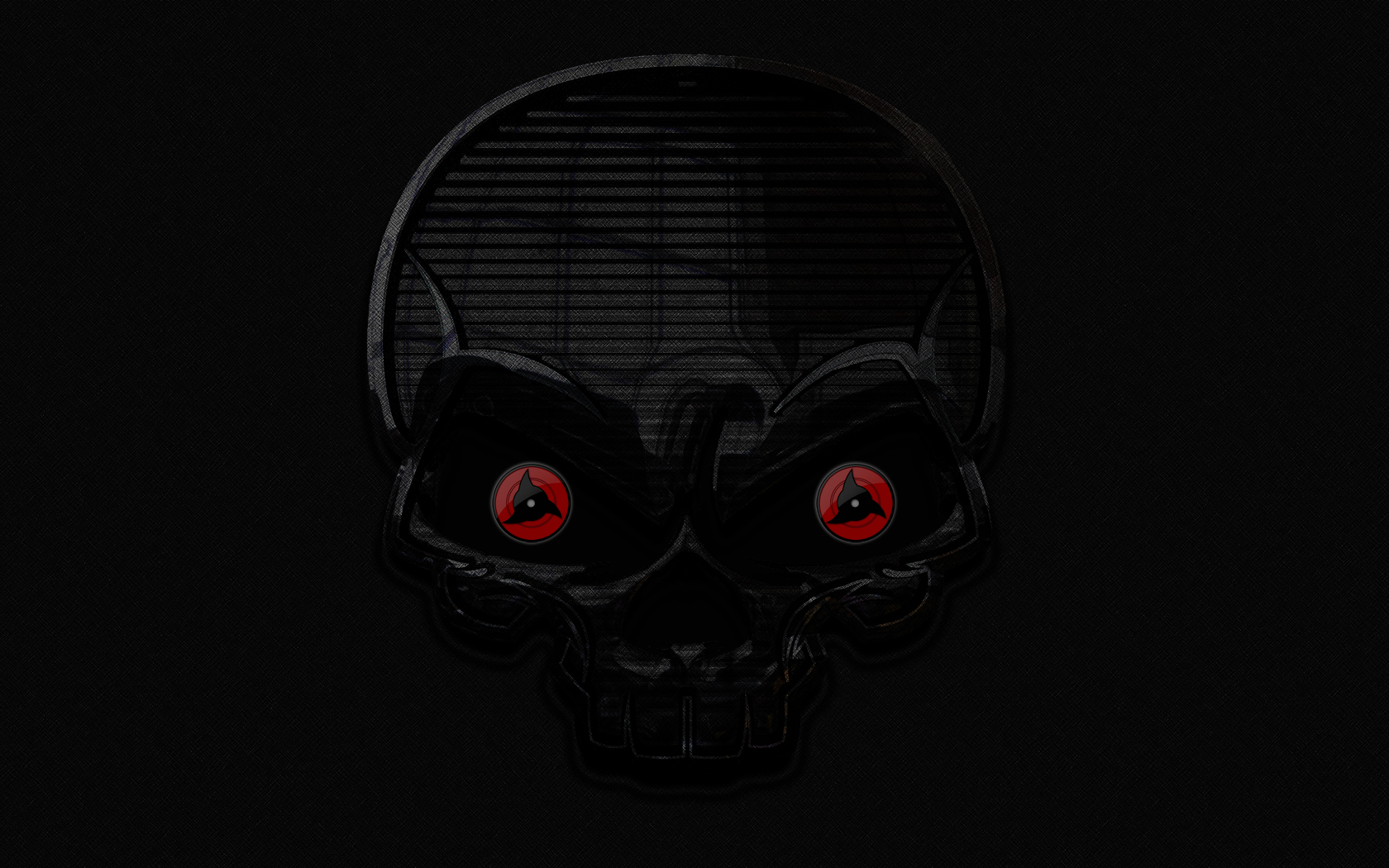 skull wallpaper for windows 7 - photo #7