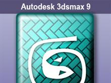 Autodesk 3dsmax 9