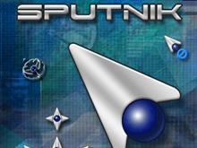 Sputnik Blue