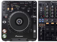 Pioneer CDJ1000 **UPDATED**