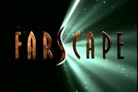 Farscape Title