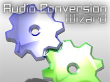Audio Conversion Wizard