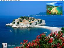 Montenegro Desktop