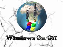 Windows On/Off