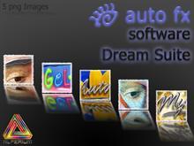 auto fx software - Dream Suite