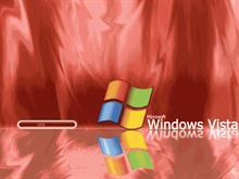 Microsoft Windows Vista RED