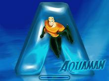 Aquaman Boot v2