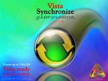 Vista Synchronize