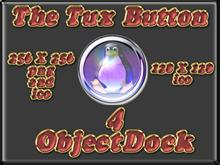 The Tux Button