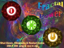 Fractal Power