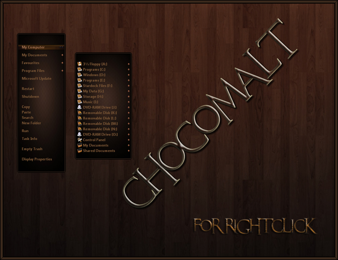 Chocomalt
