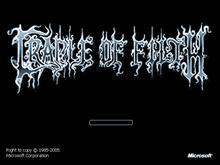 Cradle of Filth(final version)