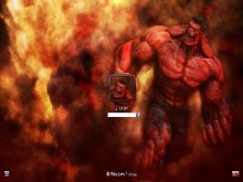 Red Hulk_vista7