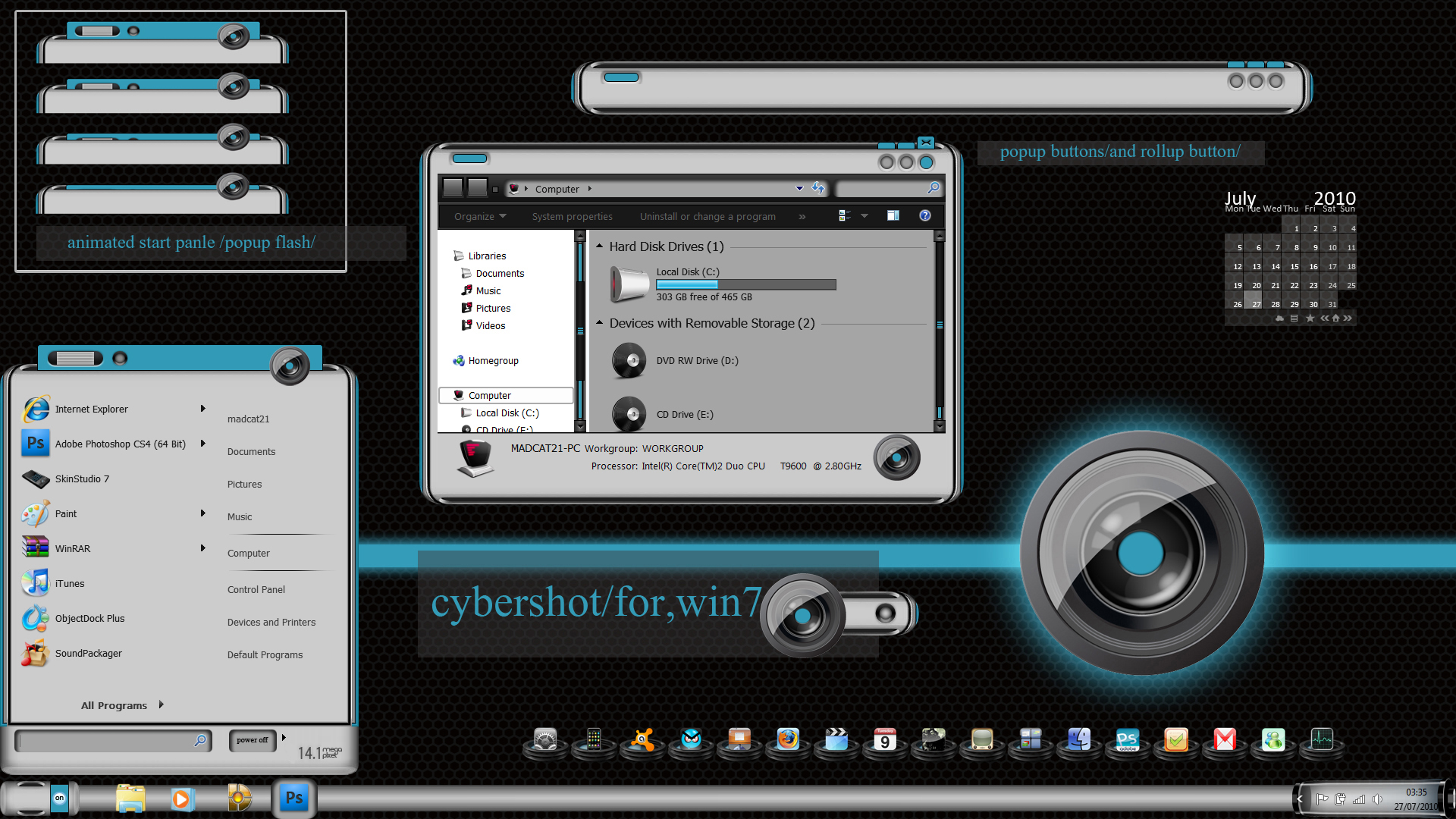 cybershot wb