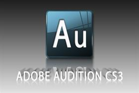 Audition CS3