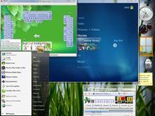 Windows Vista Beta 2 5365