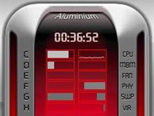 AluminiumRed