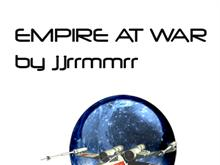 star wars empire at war v.1