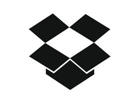 Minimalist Black - Dropbox