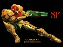 Samus of Metroid