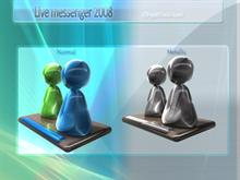 Live Messenger 2008