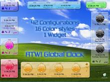 ATW! Global Clock