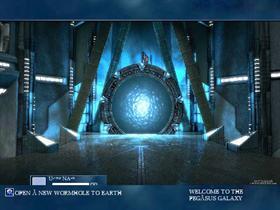 Stargate Atlantis 3