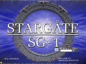 Stargate SG1 - 2