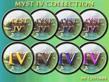 Myst IV Collection