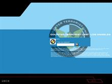 CTU Login (Laptop Version)