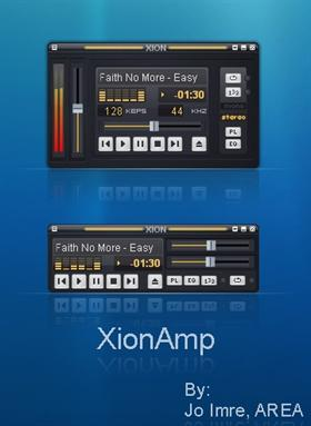 XionAmp