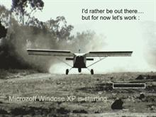 Zenith Takeoff