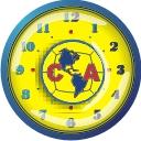 Clock America